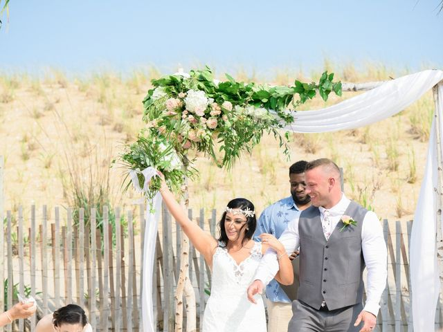 John and Lisa's Wedding in Beach Haven, New Jersey 239