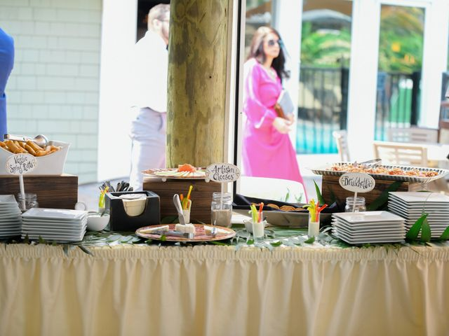 John and Lisa's Wedding in Beach Haven, New Jersey 250