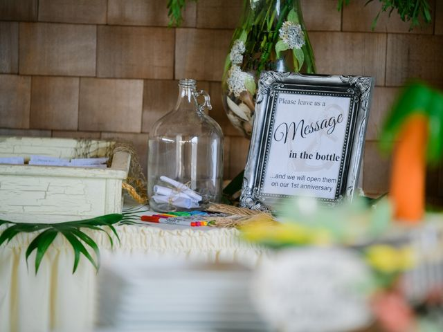 John and Lisa's Wedding in Beach Haven, New Jersey 251
