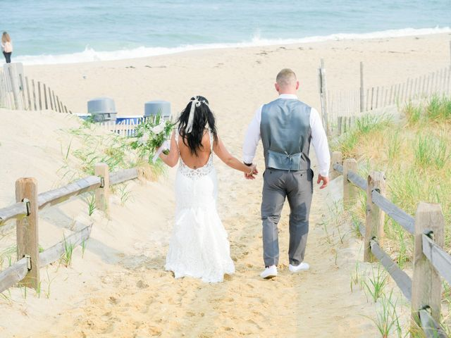 John and Lisa's Wedding in Beach Haven, New Jersey 264