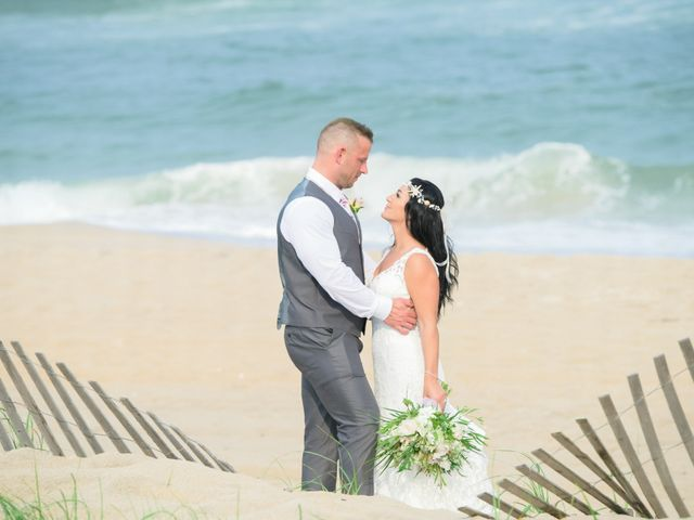 John and Lisa's Wedding in Beach Haven, New Jersey 265