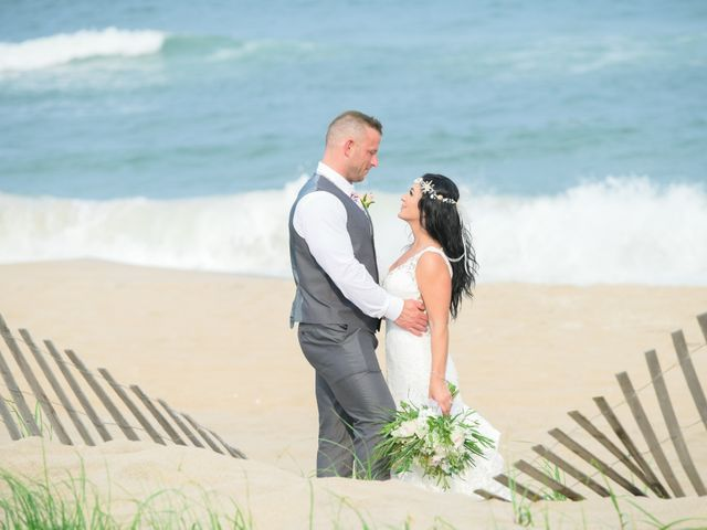 John and Lisa's Wedding in Beach Haven, New Jersey 2