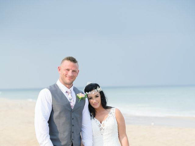 John and Lisa's Wedding in Beach Haven, New Jersey 266