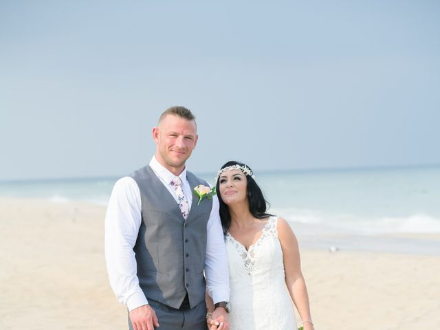 John and Lisa's Wedding in Beach Haven, New Jersey 267