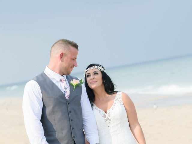 John and Lisa's Wedding in Beach Haven, New Jersey 268