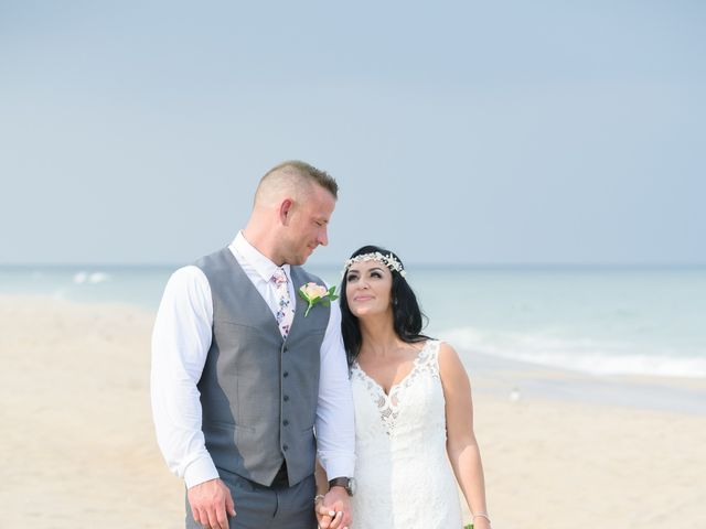 John and Lisa's Wedding in Beach Haven, New Jersey 269