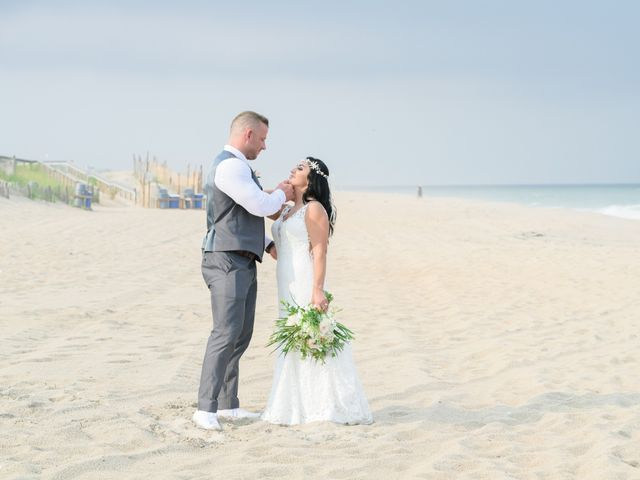 John and Lisa's Wedding in Beach Haven, New Jersey 272