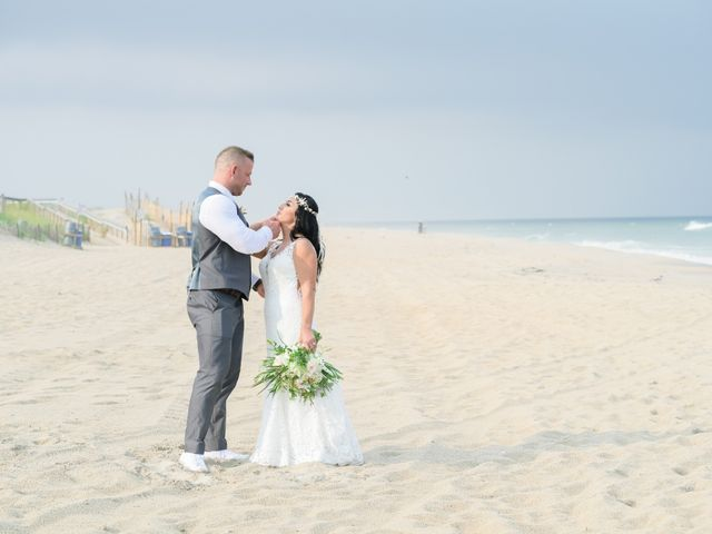 John and Lisa's Wedding in Beach Haven, New Jersey 273