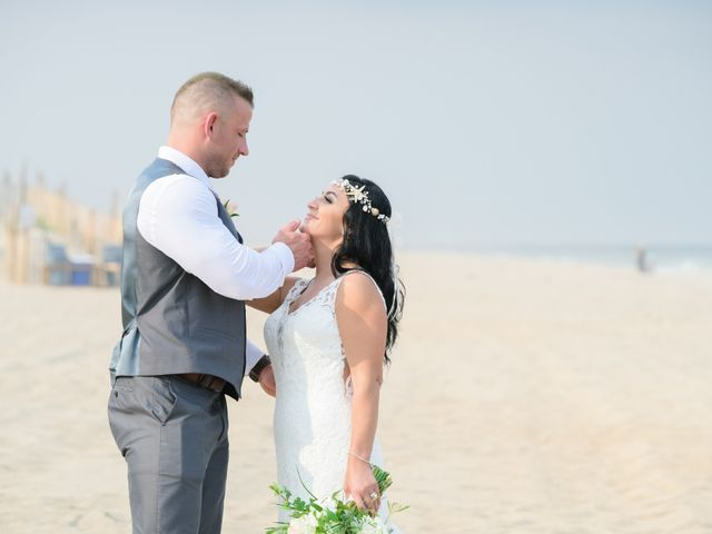 John and Lisa's Wedding in Beach Haven, New Jersey 274