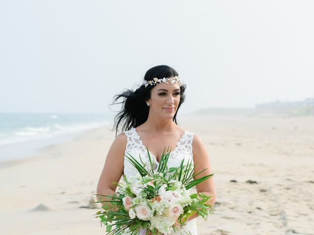 John and Lisa's Wedding in Beach Haven, New Jersey 276