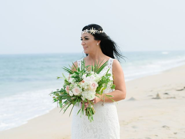 John and Lisa's Wedding in Beach Haven, New Jersey 277