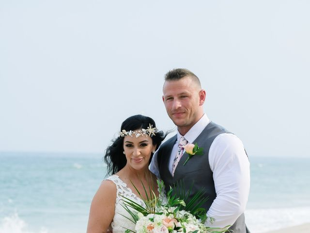 John and Lisa's Wedding in Beach Haven, New Jersey 278