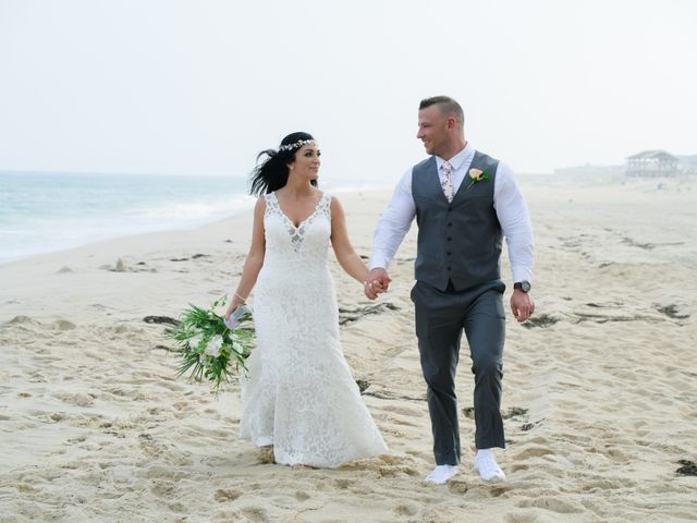 John and Lisa's Wedding in Beach Haven, New Jersey 279