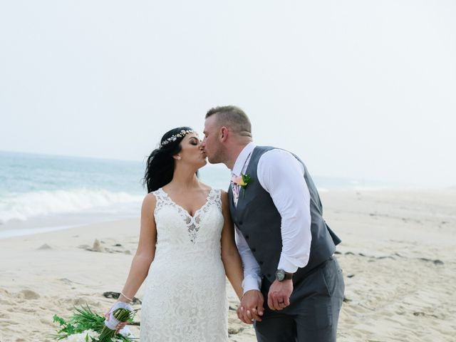 John and Lisa's Wedding in Beach Haven, New Jersey 280