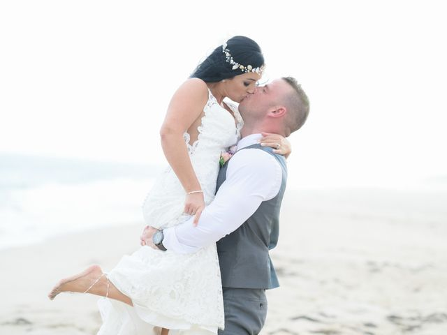 John and Lisa's Wedding in Beach Haven, New Jersey 282
