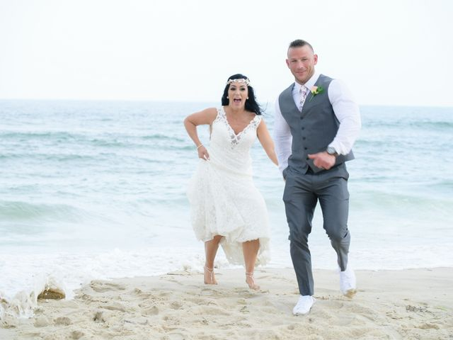 John and Lisa's Wedding in Beach Haven, New Jersey 288