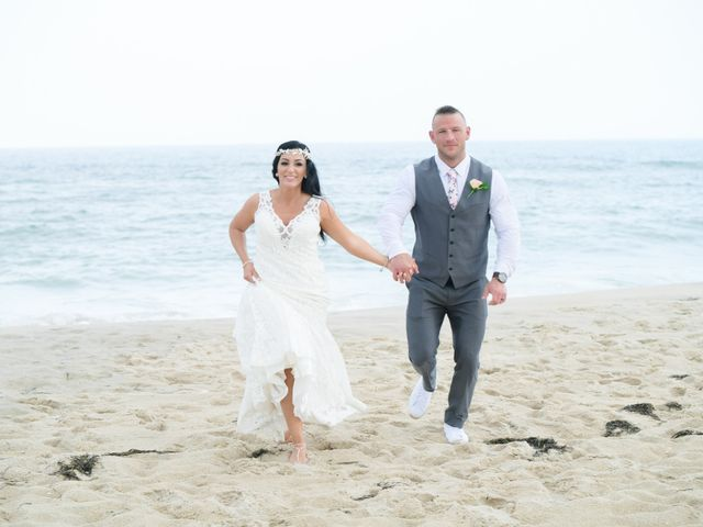 John and Lisa's Wedding in Beach Haven, New Jersey 291