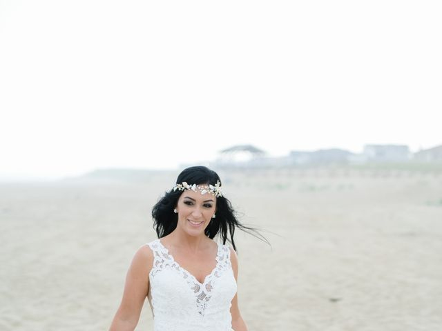 John and Lisa's Wedding in Beach Haven, New Jersey 296