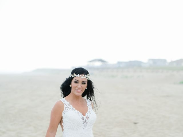 John and Lisa's Wedding in Beach Haven, New Jersey 297
