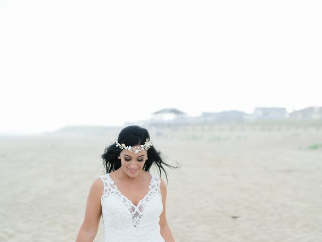 John and Lisa's Wedding in Beach Haven, New Jersey 298