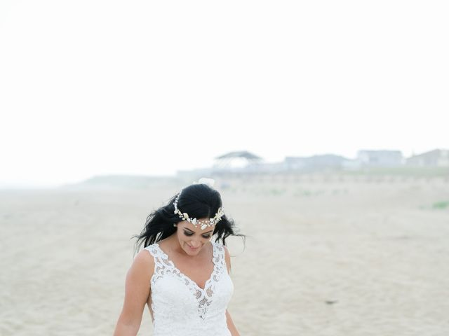 John and Lisa's Wedding in Beach Haven, New Jersey 299