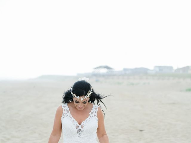 John and Lisa's Wedding in Beach Haven, New Jersey 300