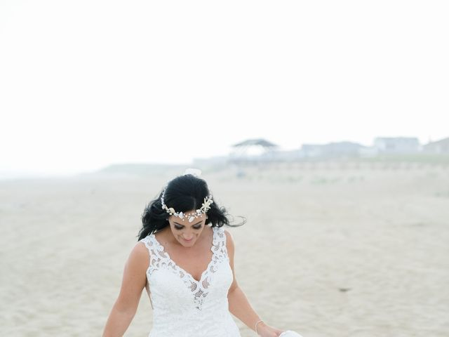 John and Lisa's Wedding in Beach Haven, New Jersey 301