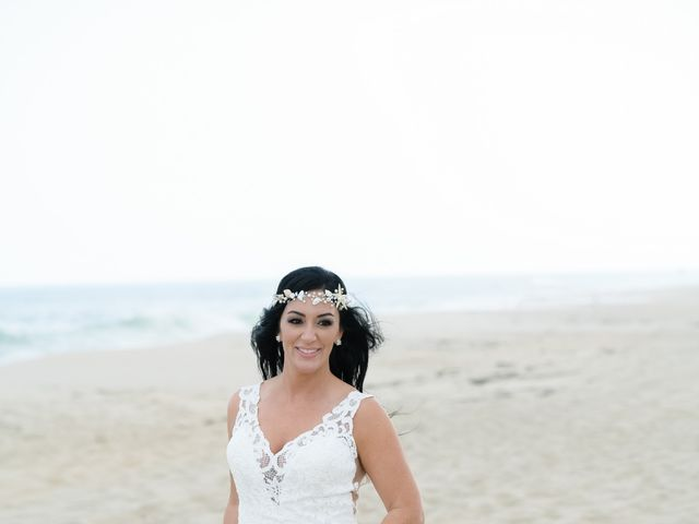 John and Lisa's Wedding in Beach Haven, New Jersey 302
