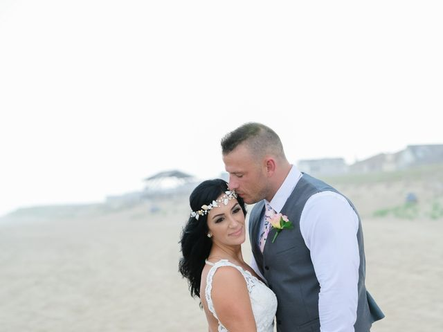 John and Lisa's Wedding in Beach Haven, New Jersey 303