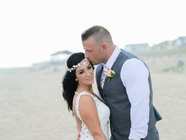 John and Lisa's Wedding in Beach Haven, New Jersey 304
