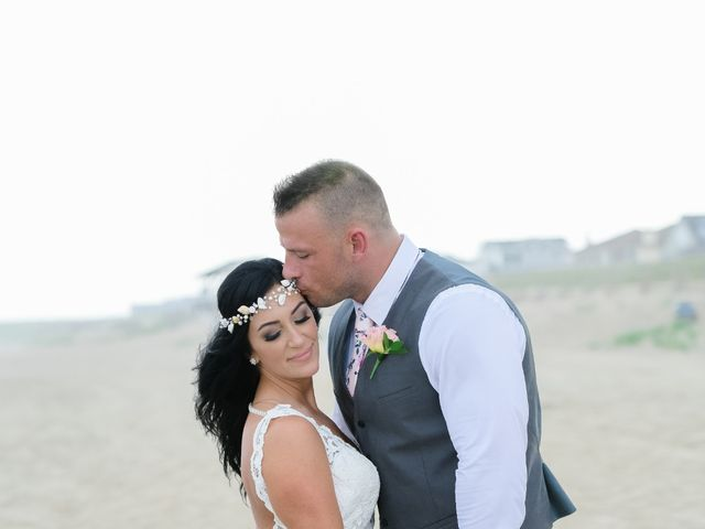 John and Lisa's Wedding in Beach Haven, New Jersey 305