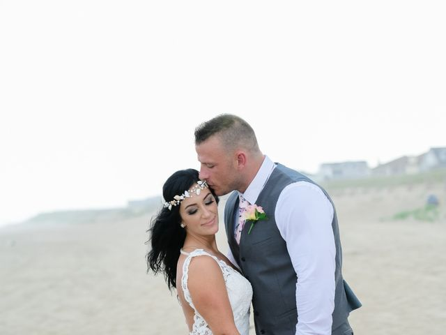 John and Lisa's Wedding in Beach Haven, New Jersey 306