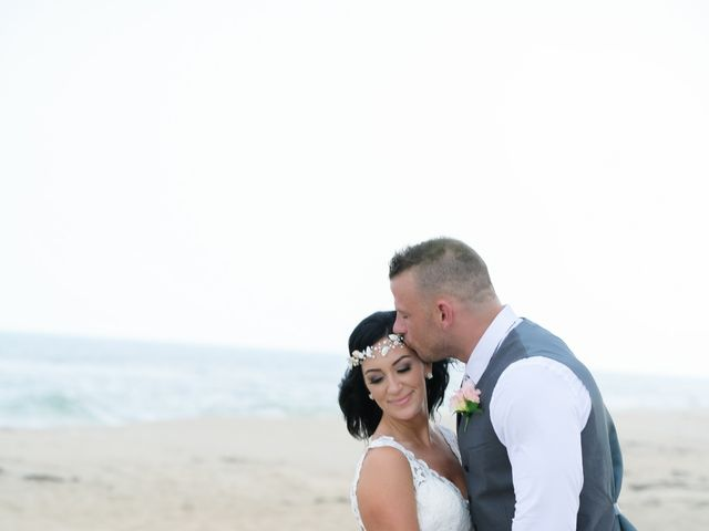 John and Lisa's Wedding in Beach Haven, New Jersey 307