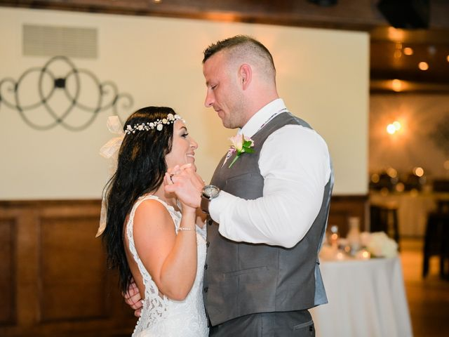 John and Lisa's Wedding in Beach Haven, New Jersey 312