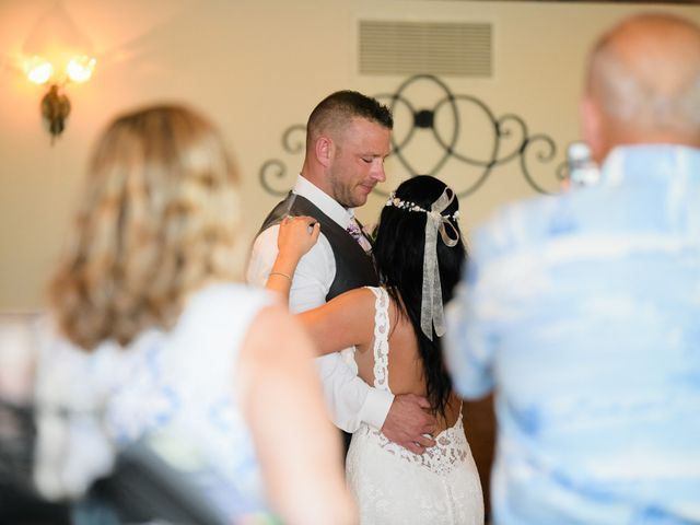 John and Lisa's Wedding in Beach Haven, New Jersey 314