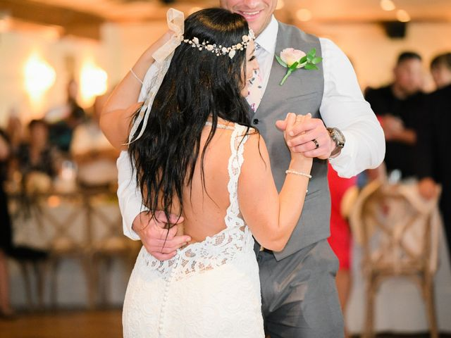 John and Lisa's Wedding in Beach Haven, New Jersey 324