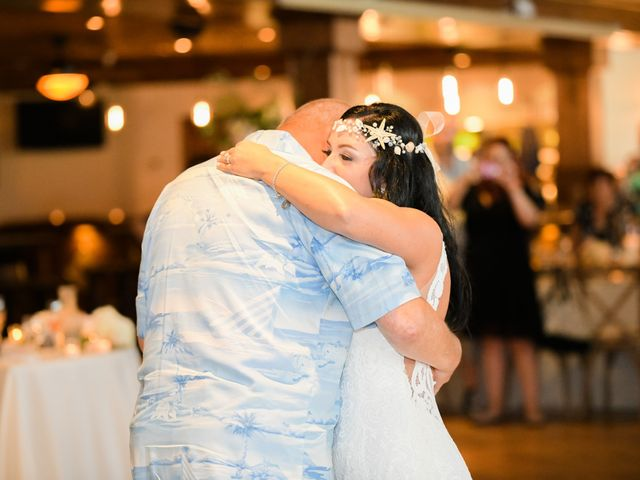 John and Lisa's Wedding in Beach Haven, New Jersey 327