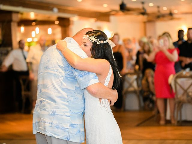 John and Lisa's Wedding in Beach Haven, New Jersey 328