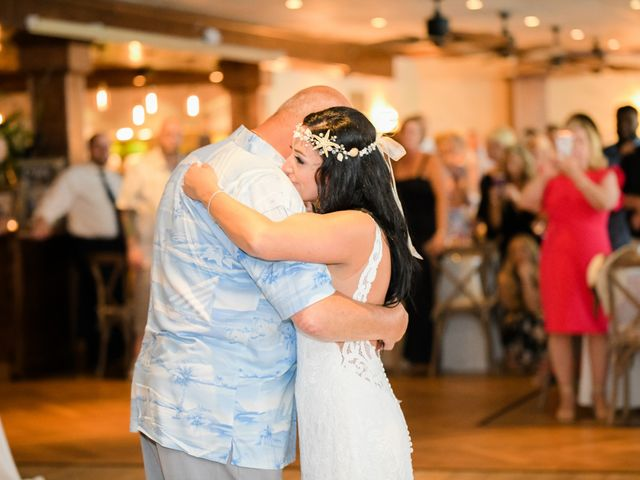 John and Lisa's Wedding in Beach Haven, New Jersey 329
