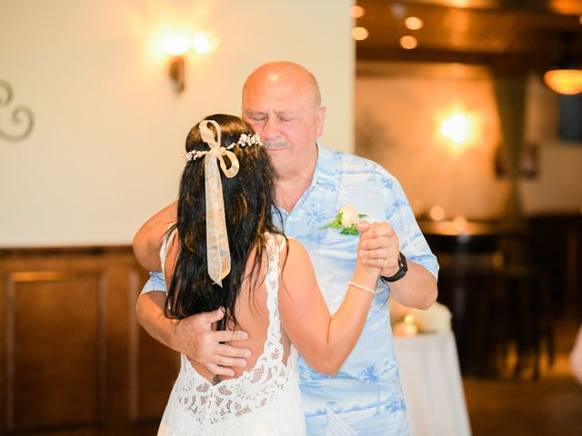 John and Lisa's Wedding in Beach Haven, New Jersey 330