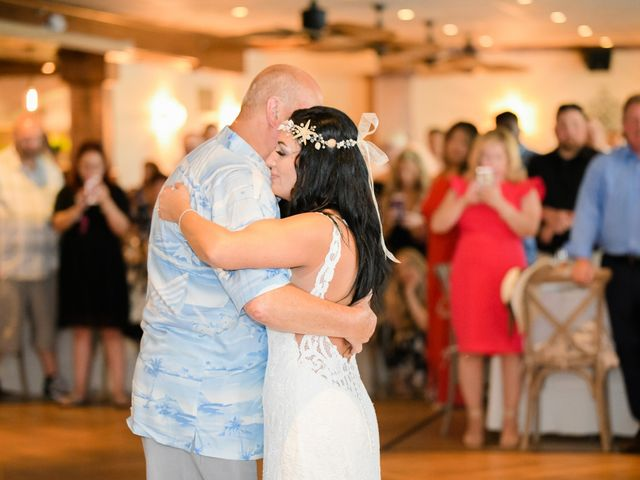 John and Lisa's Wedding in Beach Haven, New Jersey 332