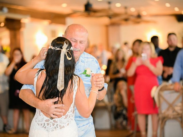 John and Lisa's Wedding in Beach Haven, New Jersey 333