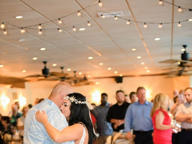 John and Lisa's Wedding in Beach Haven, New Jersey 336
