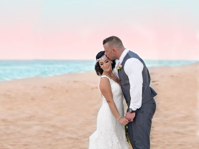 John and Lisa's Wedding in Beach Haven, New Jersey 348