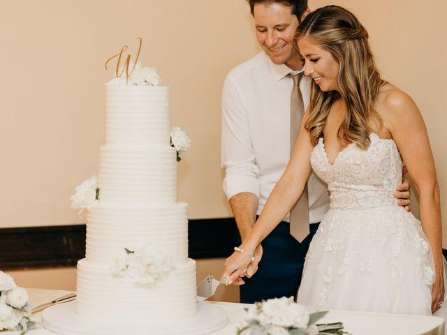 Adam and Lindsay's Wedding in Jupiter, Florida 4