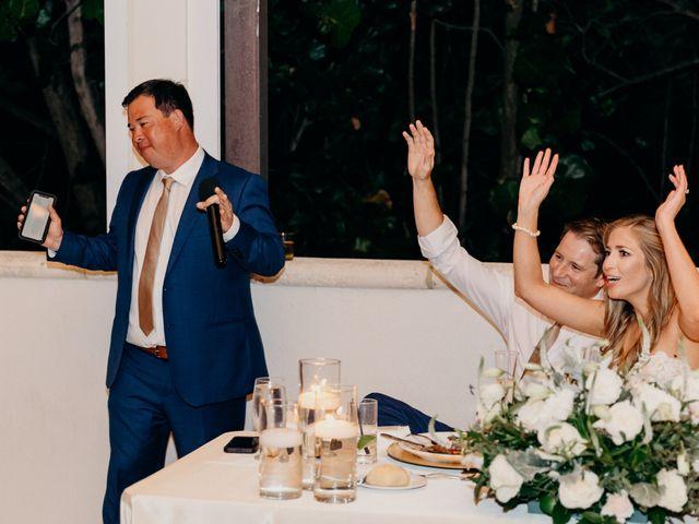 Adam and Lindsay's Wedding in Jupiter, Florida 6