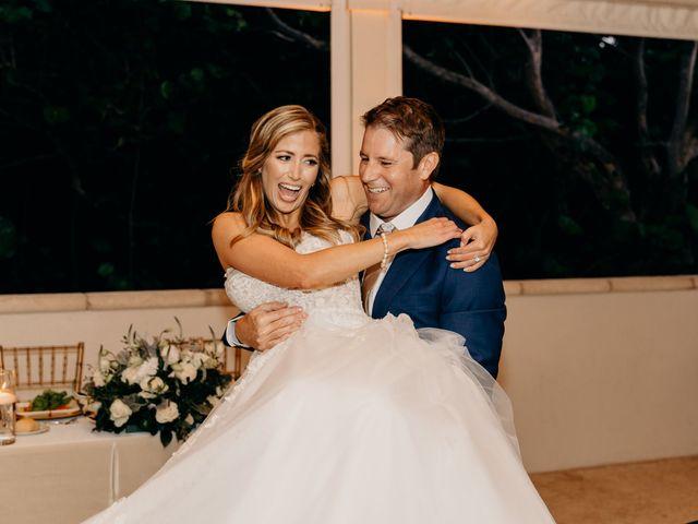 Adam and Lindsay's Wedding in Jupiter, Florida 8