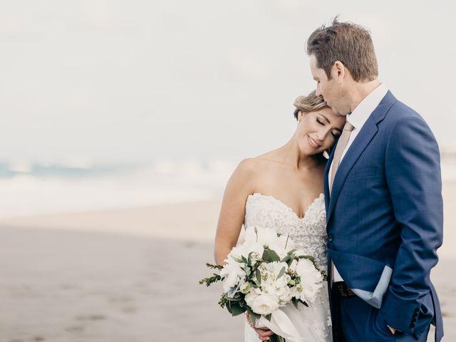 Adam and Lindsay's Wedding in Jupiter, Florida 16