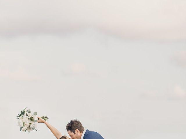 Adam and Lindsay's Wedding in Jupiter, Florida 18