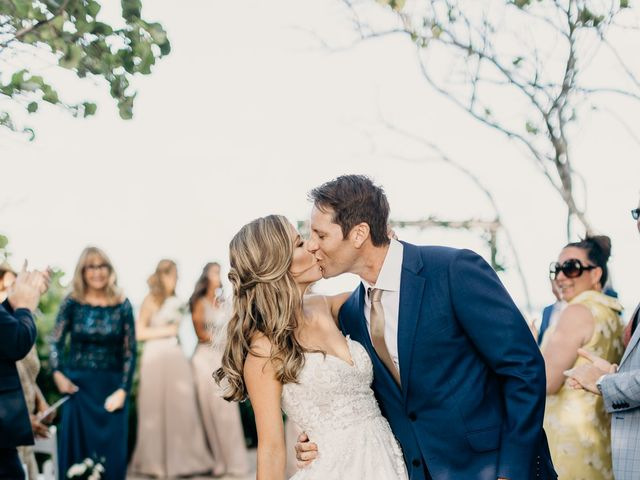 Adam and Lindsay's Wedding in Jupiter, Florida 19